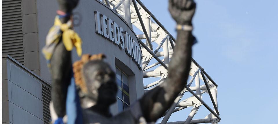 Leeds United 2021/22 retained list