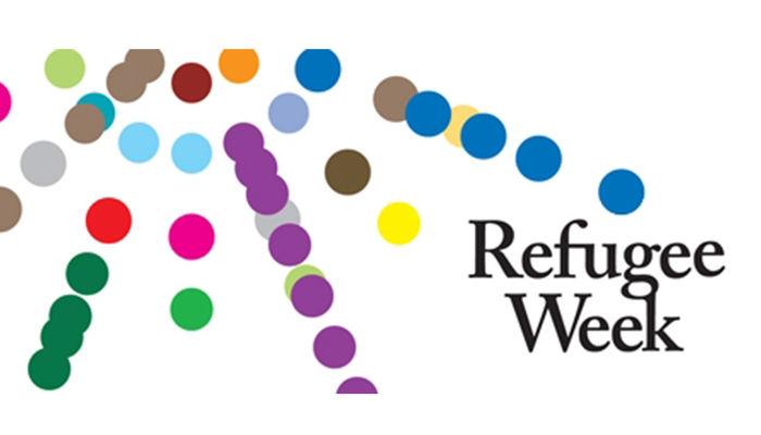 Celebrating Refugee Week with the Leeds United Foundation