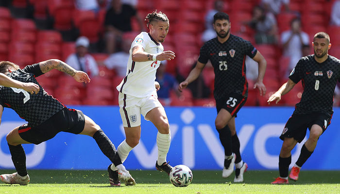 Kalvin Phillips: It's a great feeling to get the three points