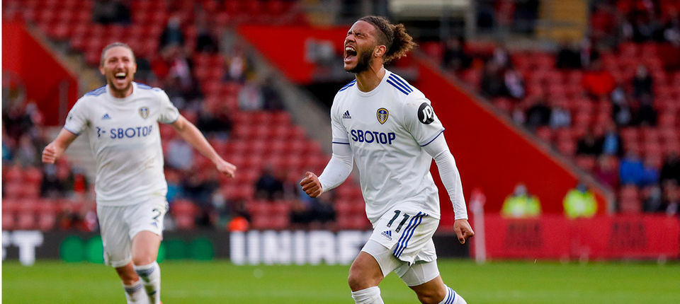 Tyler Roberts: I'm looking to kick on