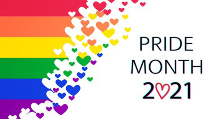 Foundation launch video campaign for Pride Month