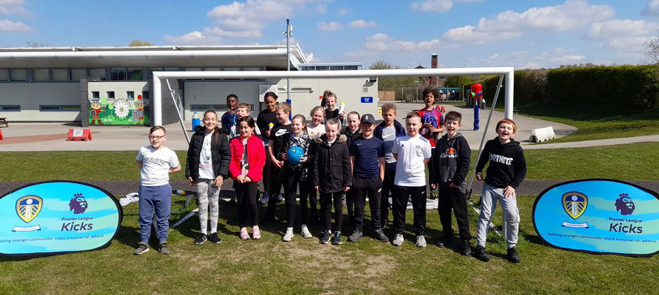 Foundation host successful Healthy Holiday camps