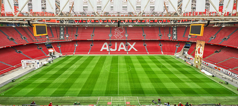 A look ahead at the trip to Ajax