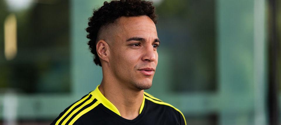 Rodrigo: Pre-season is hard but important