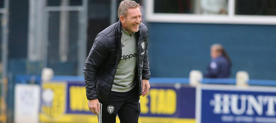 Report: Leeds United Women 8-0 Wakefield Trinity Ladies