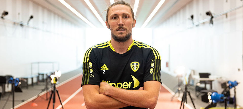 Luke Ayling: It has been great to see all the boys again