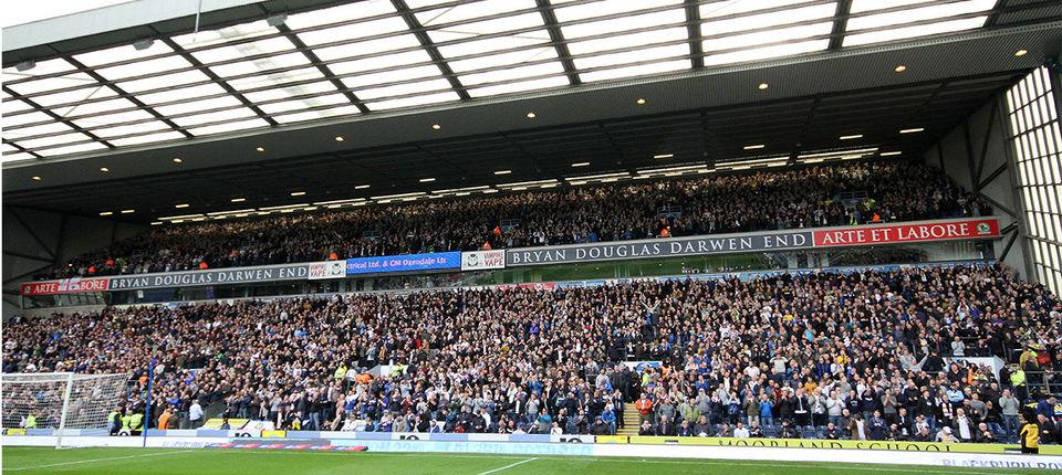 Tickets: Blackburn Rovers (A)