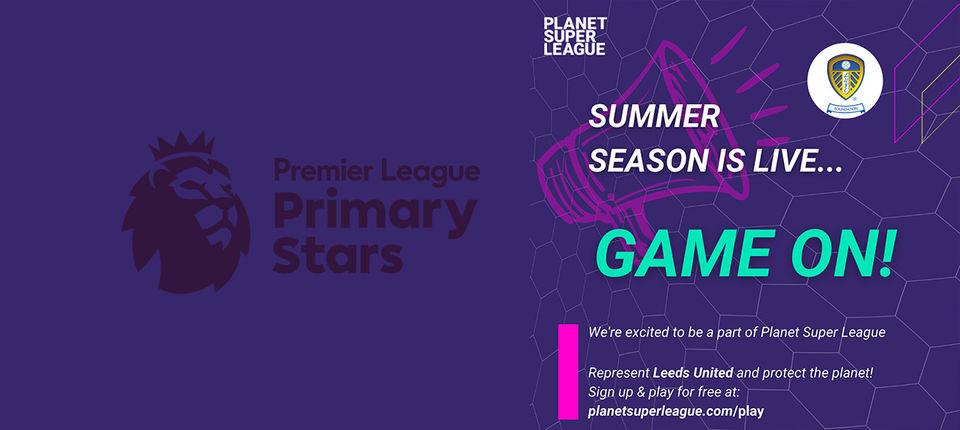 Primary Stars launch Planet Super League initiative