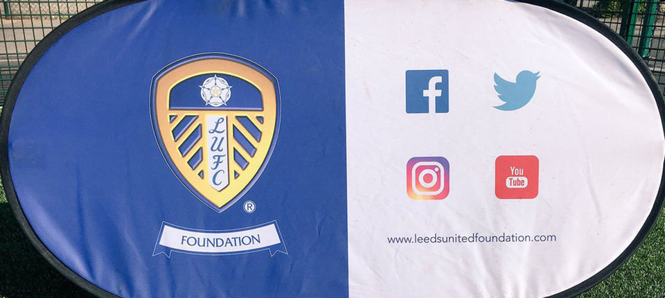 Leeds United Foundation to host online recruitment event