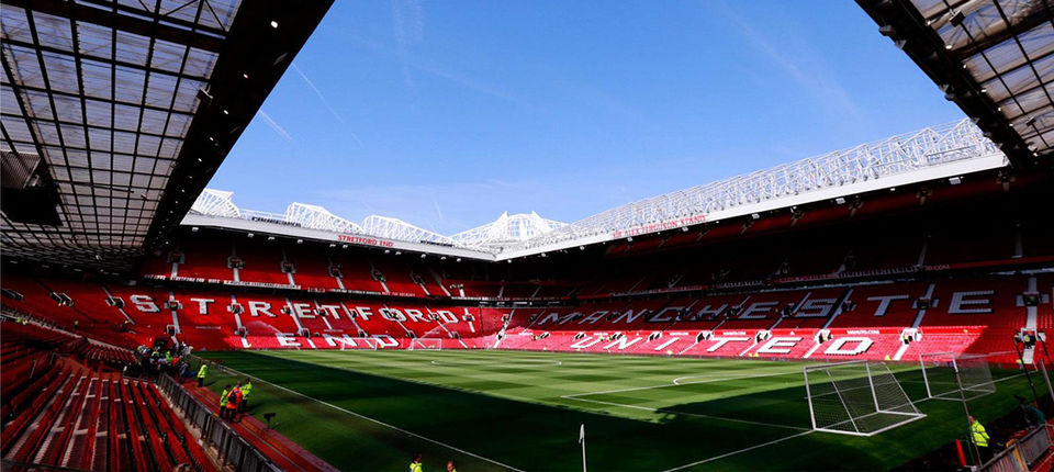 Tickets: Manchester United (A)