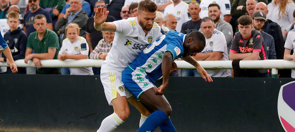 REPORT: Leeds United 2-3 Real Betis