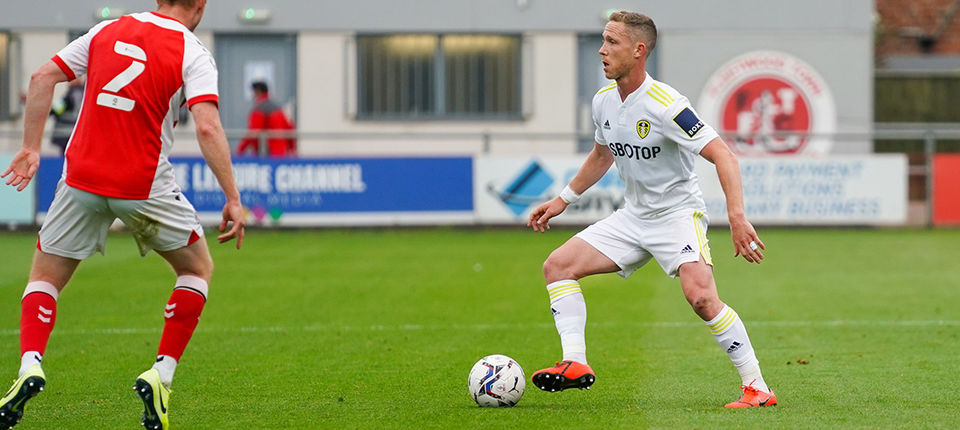 REPORT: Fleetwood Town 2-1 Leeds United