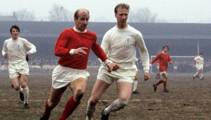 Quiz: Do you know your LUFC & MUFC history?