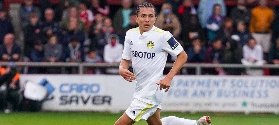 Ian Poveda makes Blackburn Rovers loan move