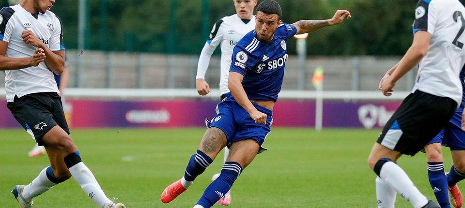U23s Report: Derby County 2-3 Leeds United