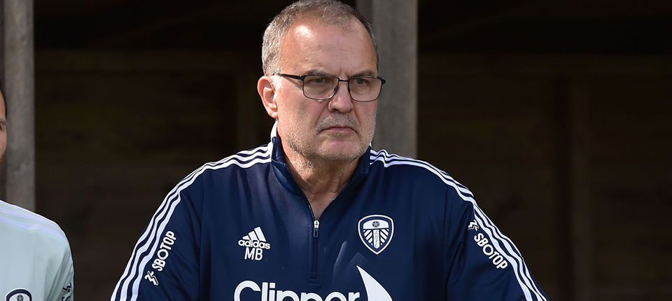Marcelo Bielsa: There is always a motive to aim for the win