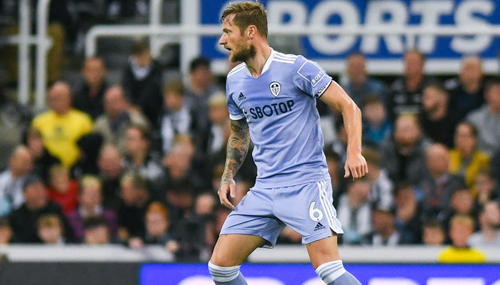 Watch: Liam Cooper on Newcastle United draw