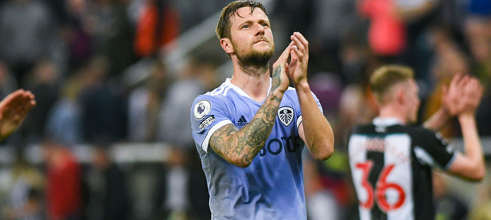 Liam Cooper: We knew it would be tough