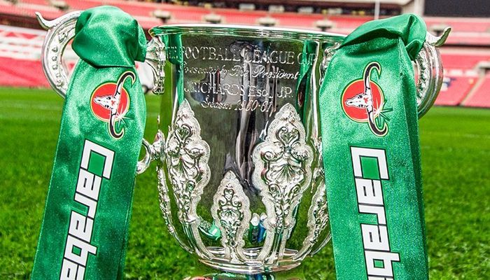 Carabao Cup: Round Four draw made