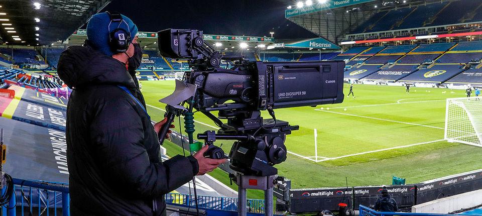 Live TV: November Broadcast Selections Made