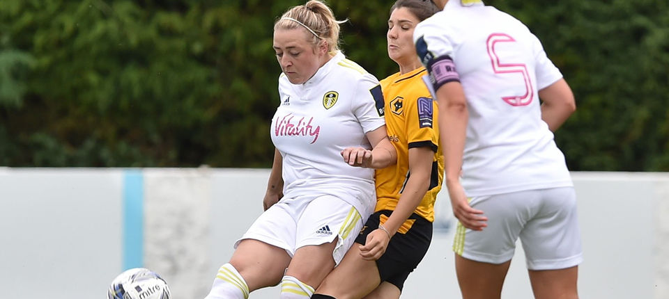 Gallery: Wolves Women (A)