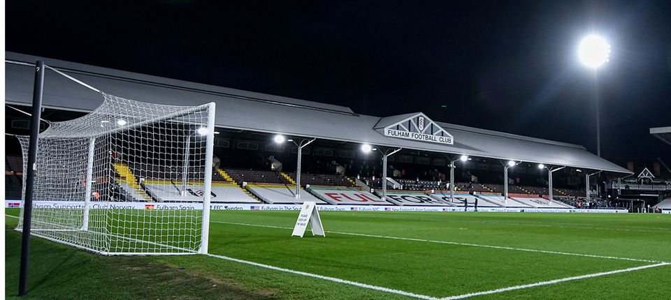 Tickets: Fulham (A) update