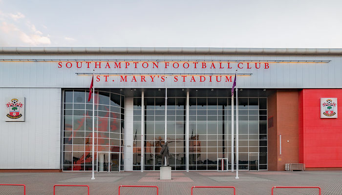 Tickets: Southampton (A)