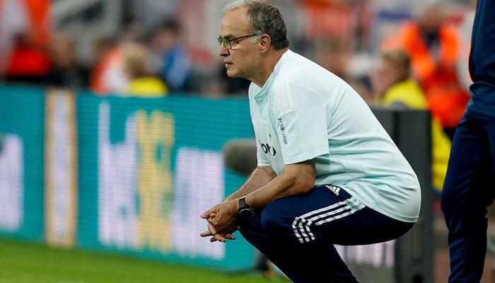 Marcelo Bielsa Gives Injury Update