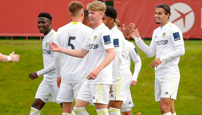 Report: Liverpool 0-4 Leeds United