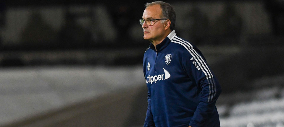 Marcelo Bielsa: They have improved their creative play