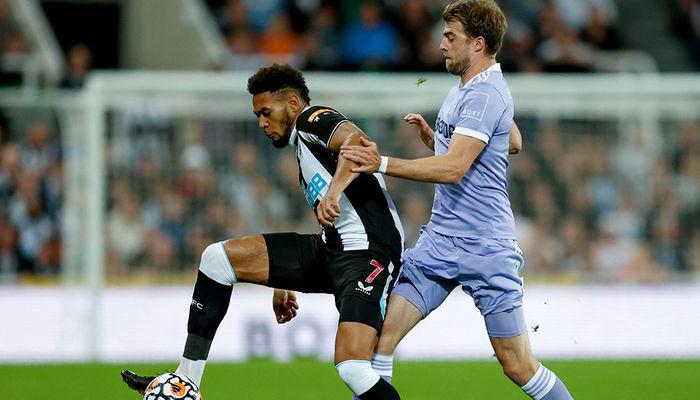 Report: Newcastle United 1-1 Leeds United