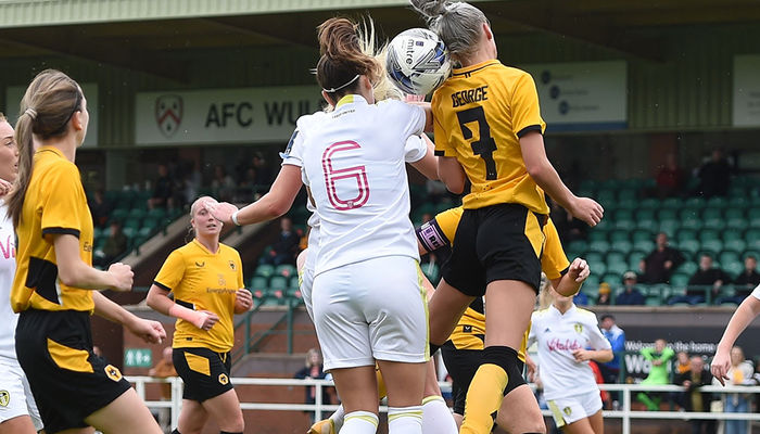 Highlights: Wolves Women 3-1 Leeds United Women