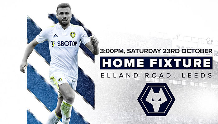 Tickets: Wolverhampton Wanderers (H)