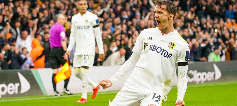 Report: Leeds United 1-0 Watford
