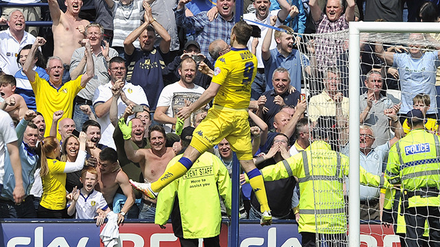 REPORT: SPOILS SHARED AT PRESTON