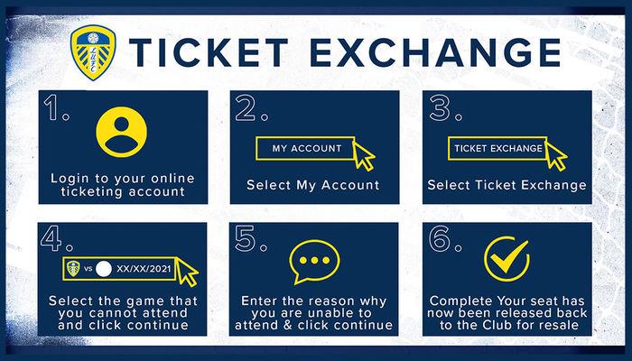 Ticket exchange now open for Wolverhampton Wanderers fixture