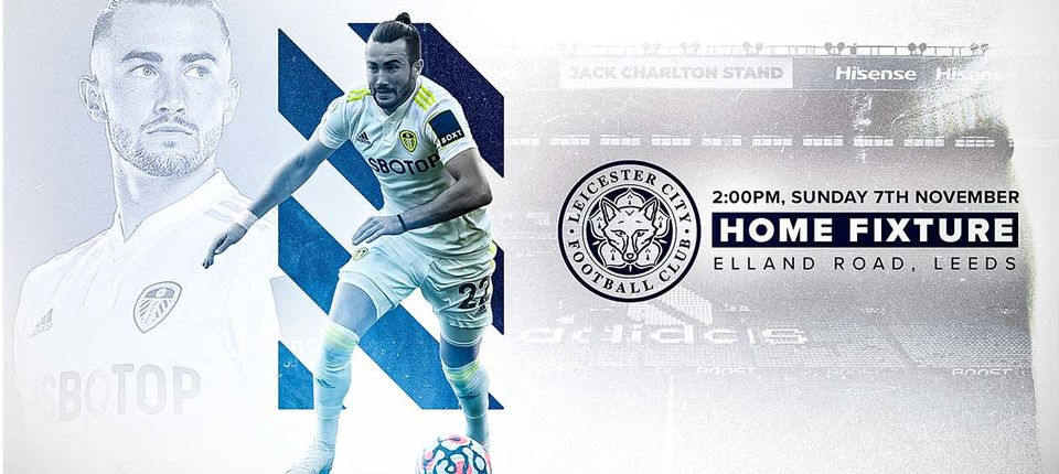 Tickets: Leicester City (H)