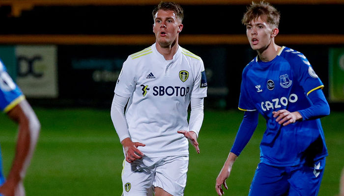 U23s Report: Everton 4-2 Leeds United