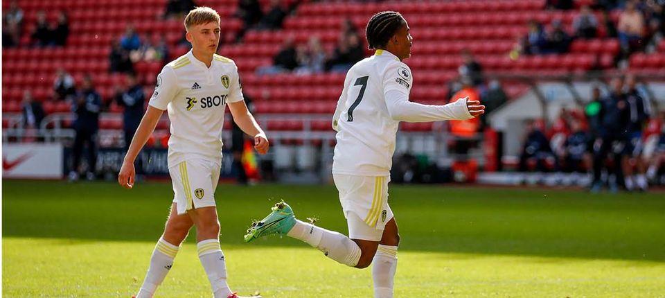 U23 Report: Sunderland 2-1 Leeds United