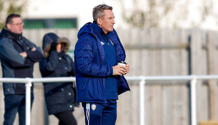 Dan O'Hearne: I'm pleased we're through to the next round