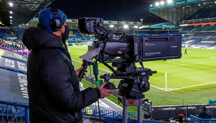 Live TV: Festive broadcast selections made