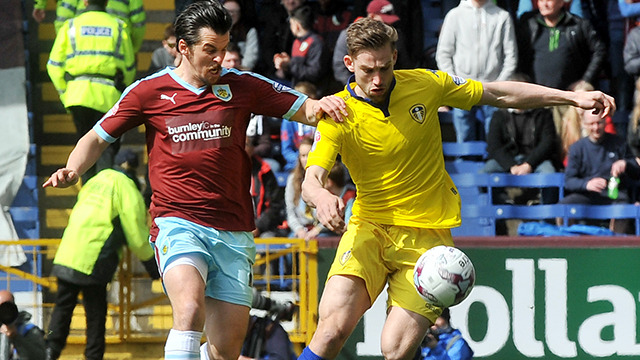 REPORT: CLARETS EDGE OUT UNITED