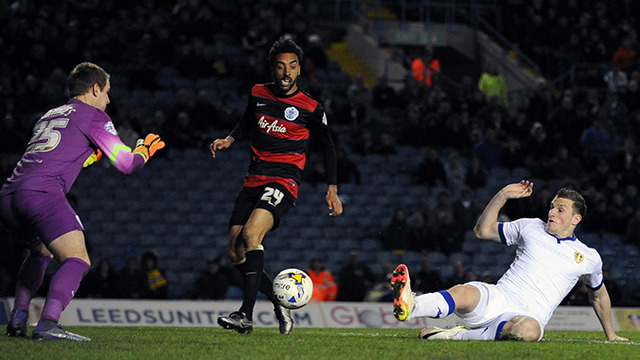 REPORT: SPOILS SHARED WITH QPR