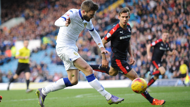 REPORT: MILLERS EDGE TO ELLAND RD WIN