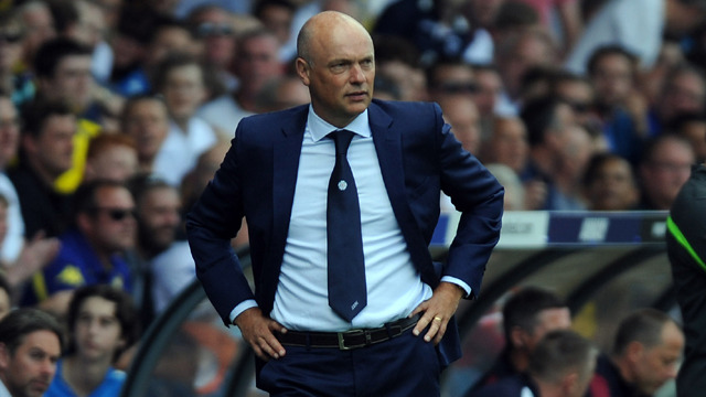 UNITED PART COMPANY WITH UWE ROSLER