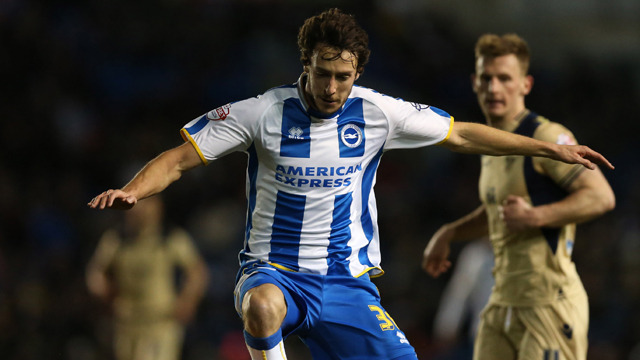 WILL BUCKLEY SET TO JOIN ON LOAN
