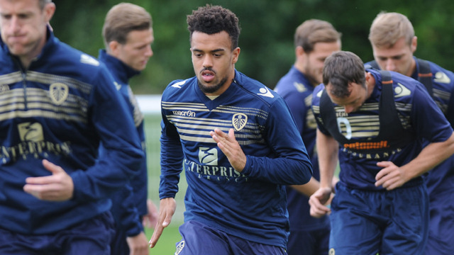AJOSE MOVES ON FROM ELLAND ROAD