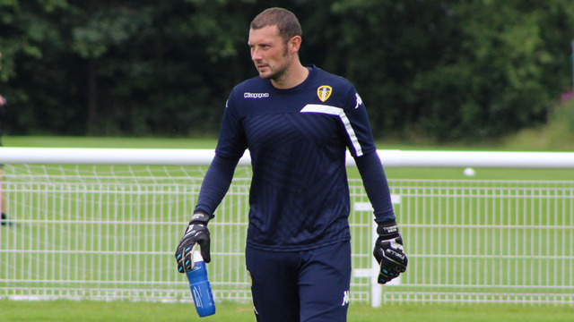 GOALKEEPER TURNBULL JOINS UNITED