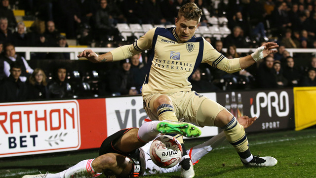 BERARDI SETS SIGHTS ON STRONG 2015/16