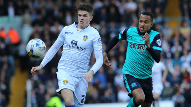ROVERS SEE OFF 10-MAN LEEDS